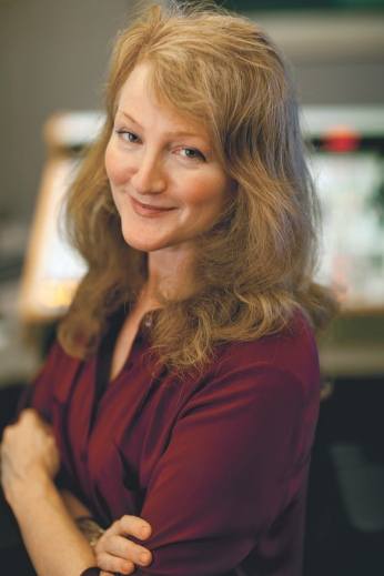 Krista Tippett Penguin Author Photo